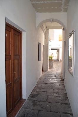 Pension En El Centro, Habitacion (casa, Apartamento, Hostel)