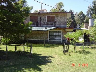 Alquilo Casa En San Luis 1 Cda De La Playa Enero Alquilado