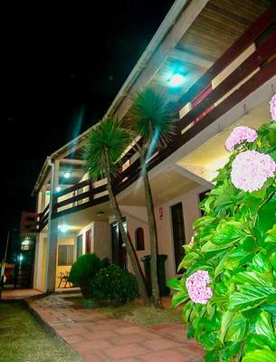 Apart Hotel Arinos - Tu Lugar En Aguas Dulces!