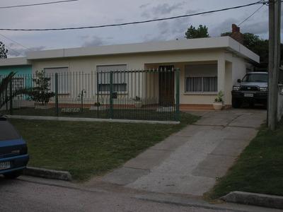Casa En Piriapolis A 5 Cuadras De La Playa