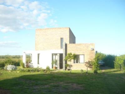 Alquilo Casa En Termas Del Dayman