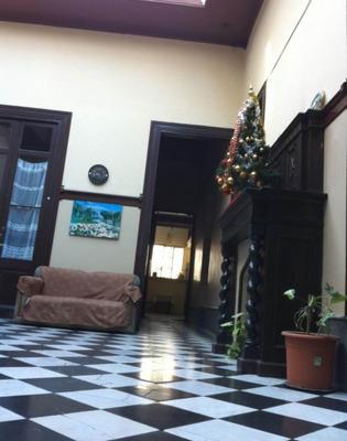 Pension, Montevideo, Residencia, Centro Y Cordon, Seguridad