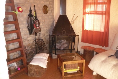 Alquilo Cabaña San Luis Costa De Oro