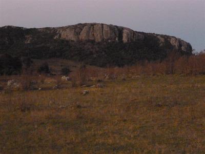 Chacra De 7has 3568 Mts A Poco De Cerro Arequita