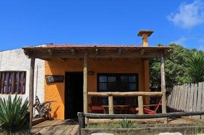 Hermosa Casa A Pasos De La Playa