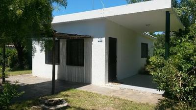 Alquilo Casa 150 Mt Playa Costa Azul Y Bello Horiz