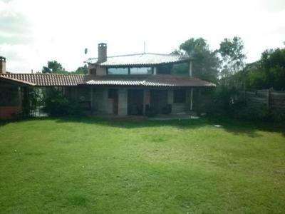 Excelente Casa En El Pinar