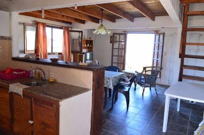 Alquilo Casa Frente Al Mar Febrero - Marzo