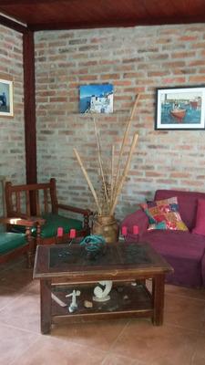 Venta Casa Impecable En Portones