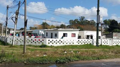 Edificio En Punta De Rieles 7 Apartamentos Buena Renta!