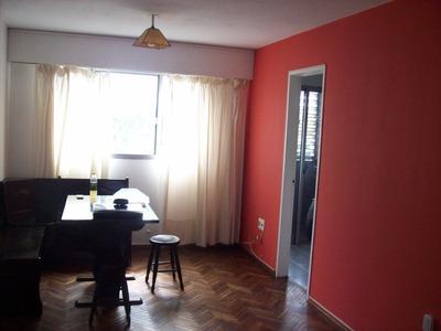 Excelente! Apartamento 1 Dormitorio Tres Cruces