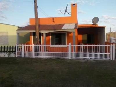 Casa En Balneario Hermenegildo