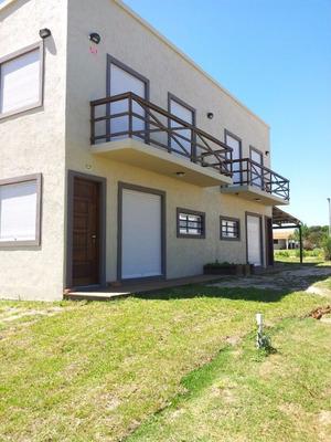 Alquilo Casa Barra Del Chui Brasil
