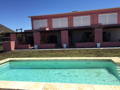 Piriapolis Alquilo Duplex,apartamento Frente Al Mar,
