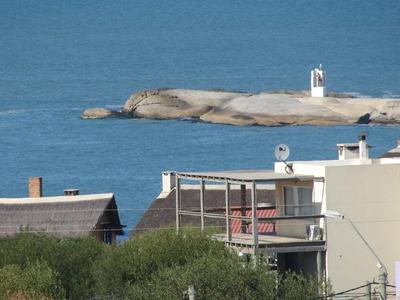 Punta Del Diablo Vista Al Mar Wifi, A 300m Playa Rivero!
