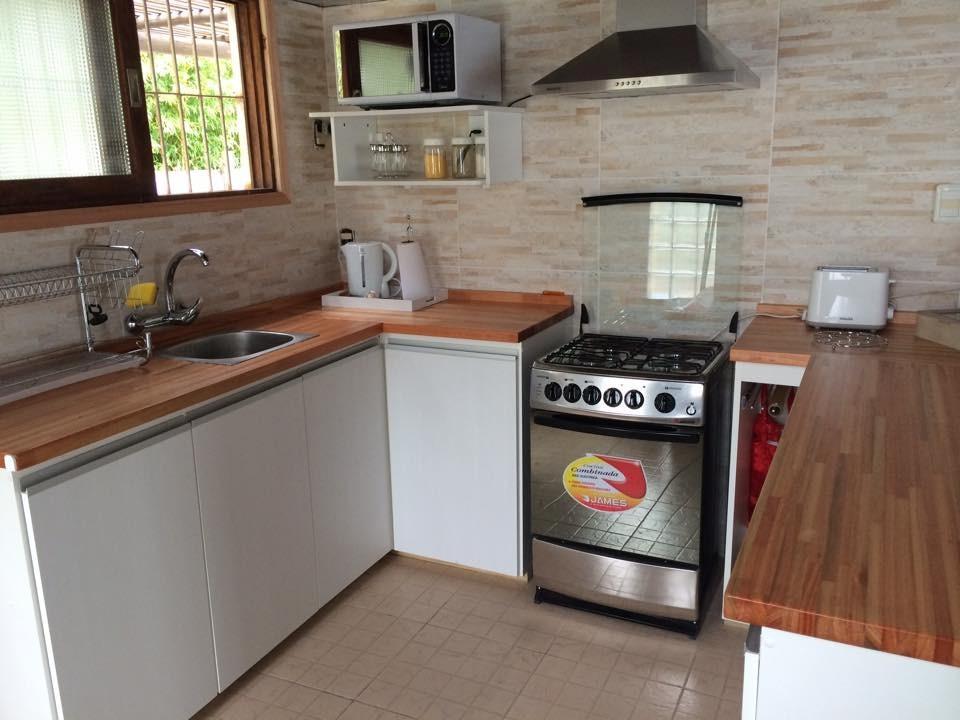 Mueble Cocina A Medida Aéreo Bajo Mesada Con O Sin Granito