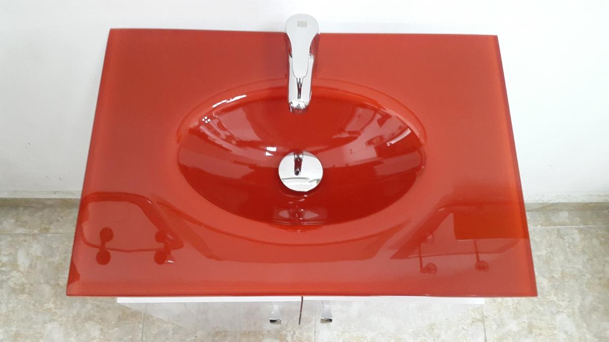 Bachas Para Baño Roja:Mueble De Baño Bacha Roja – $ 4500,00 en Mercado Libre