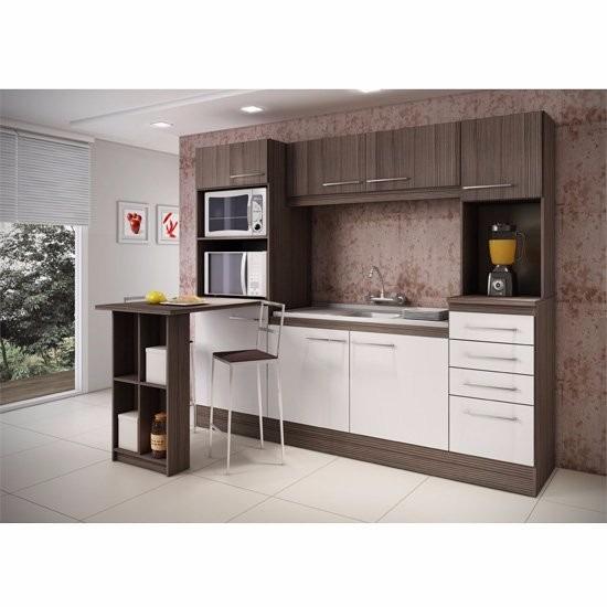 Mueble De Cocina Gourmet Con Pileta Incluida, Super Oferta!  $ 9499