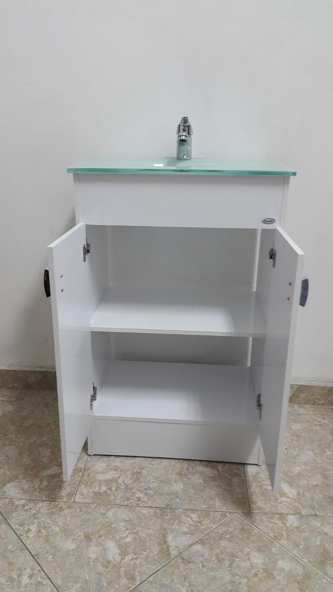 Bachas para ba o con mueble for Muebles de bano de 50 cm