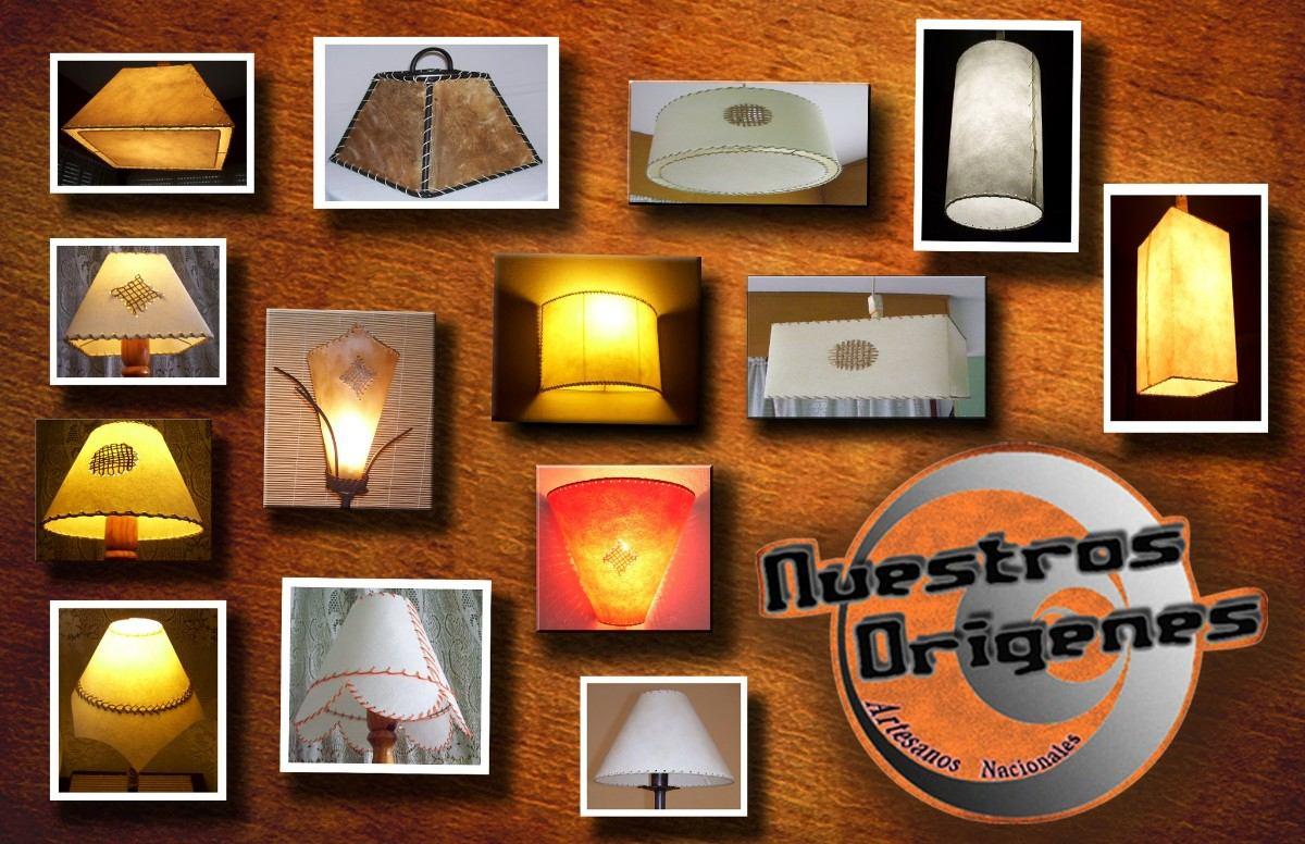 Iluminacion Para Baños Mercado Libre:Oferta!!! Pantallas Para Lamparas – $ 140,00 en Mercado Libre
